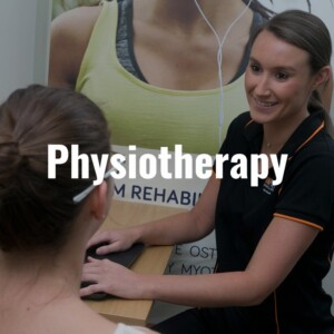 Physiotherapy Fitzroy North