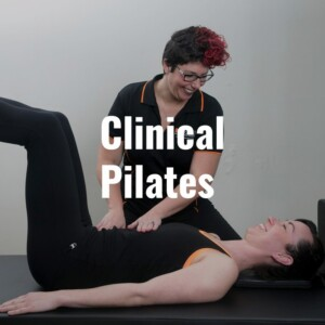 Thornbury Pilates