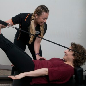 Fitzroy North Pilates
