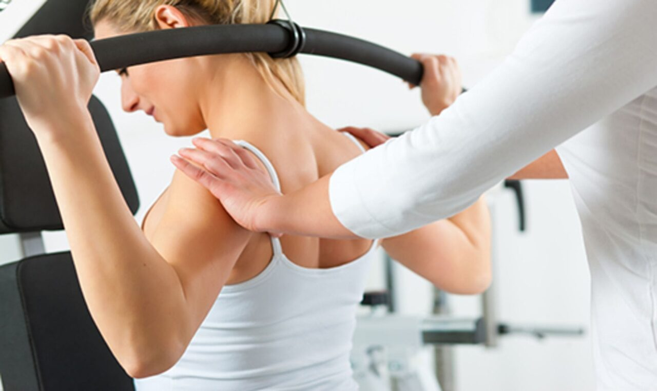 Physiotherapy - Melbourne 2